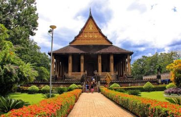 temples in laos 8