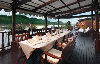 mekong pearl restaurant