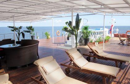 mekong prestige II cruise 3