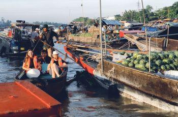 vietnam river cruises 3
