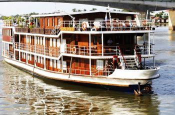 lan diep cruise