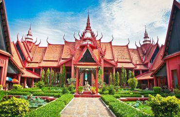 things to do and see in Phnom Penh 4