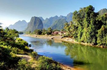 laos river cruises 4