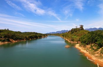 laos river cruises 14