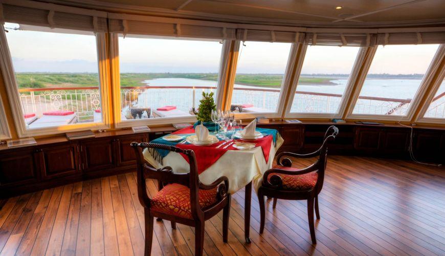 Jahan cruise 7