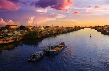 mekong river cruise 4