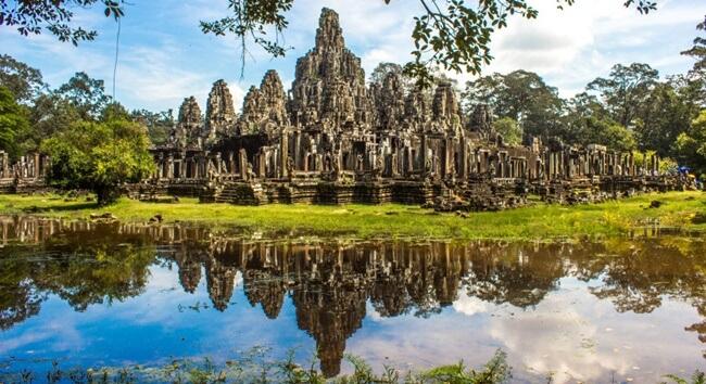 Angkor Complex 3