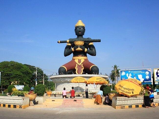 Battambang 1