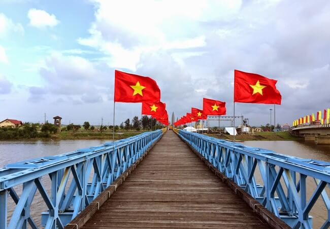 river in vietnam 3