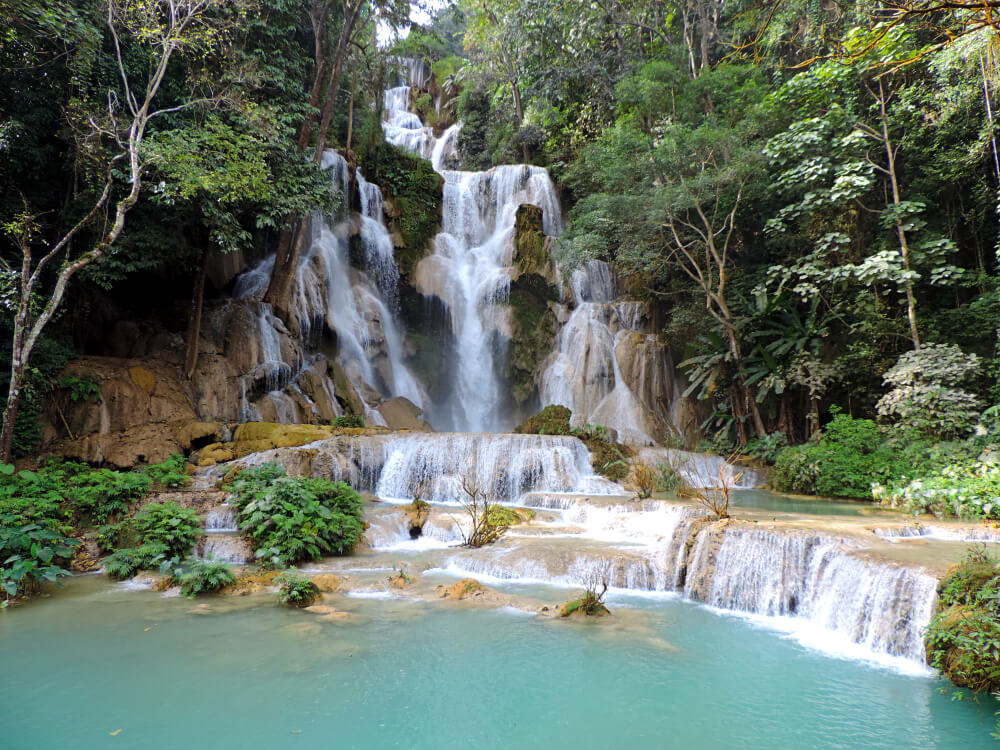 Luang Prabang 2