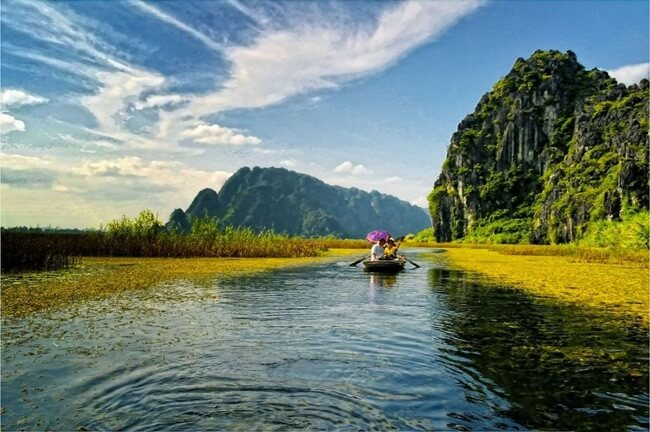rivers in  vietnam 8