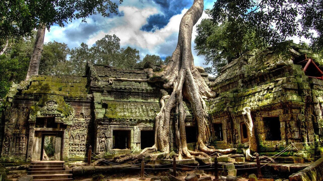 things to do in cambodia 2