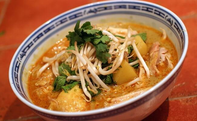 cambodian foods