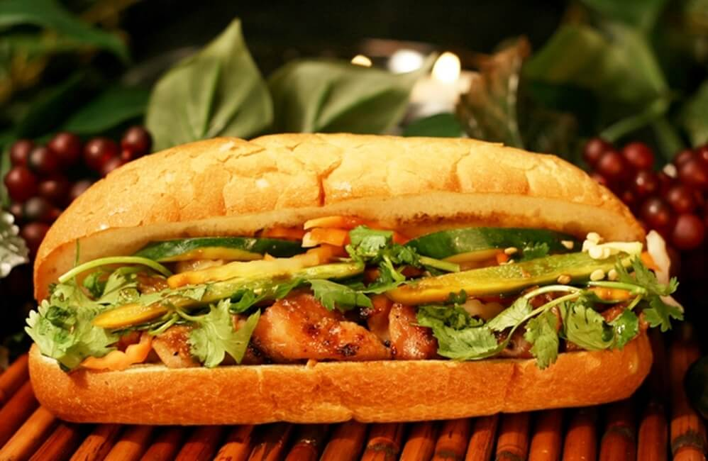 food in Vietnam 1