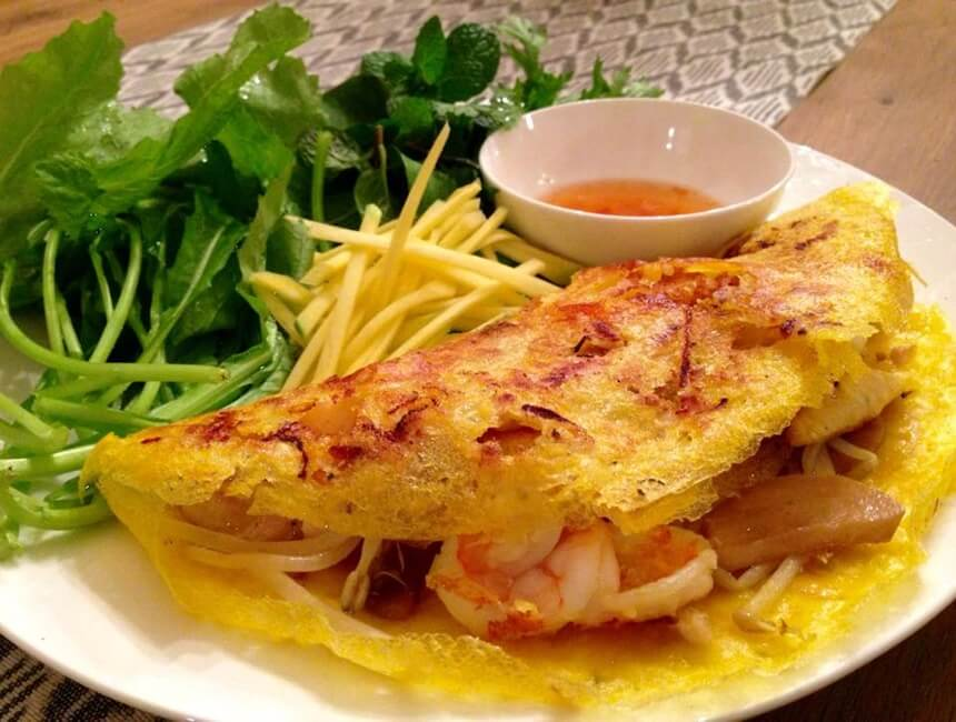 food in Vietnam 3