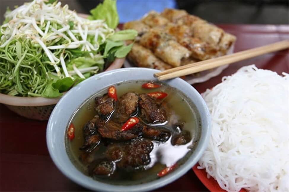 food in Vietnam 8