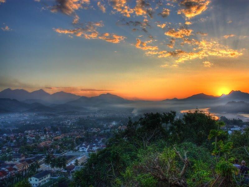 Luang Prabang 11