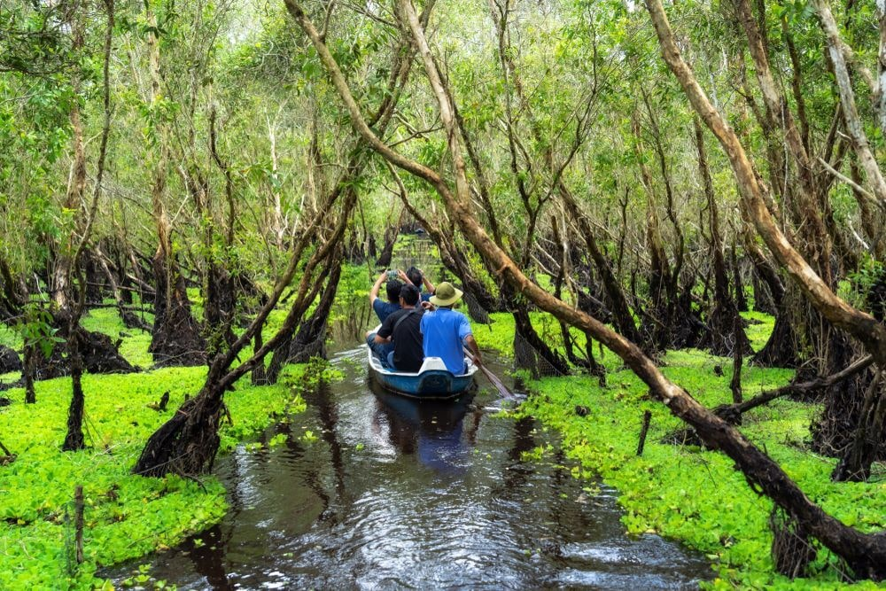 mekong delta vietnam 17