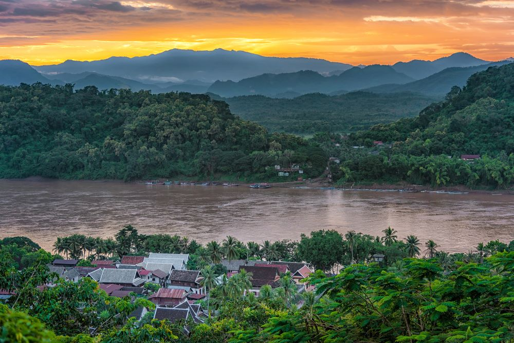 best time to cruise on mekong river 1