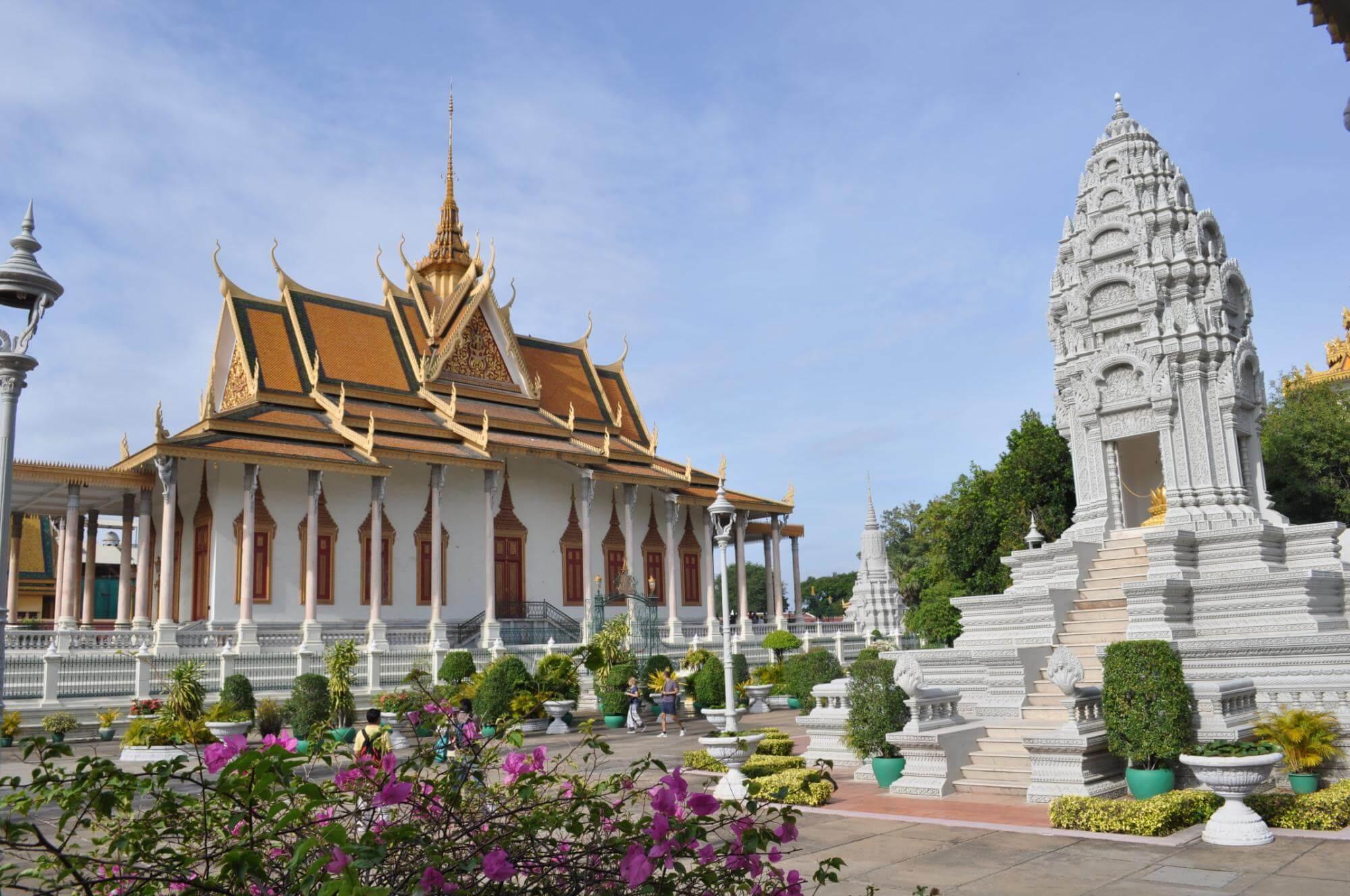 Phnom Penh 5