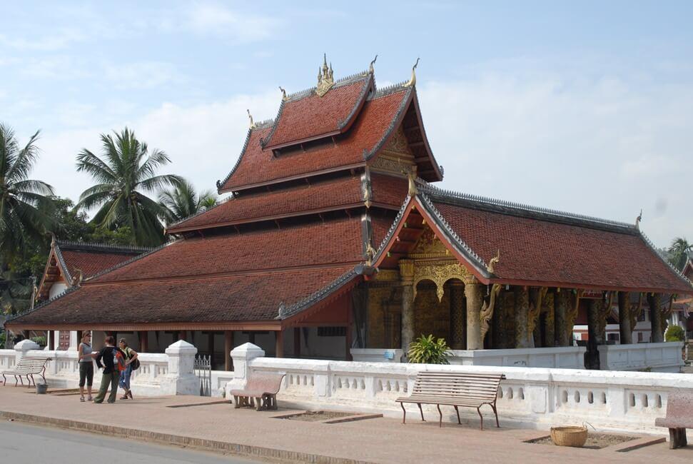 temples in laos 11