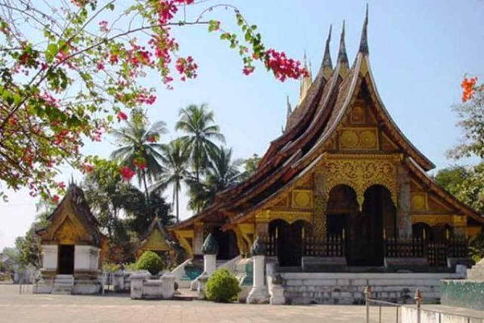 temples in laos 2