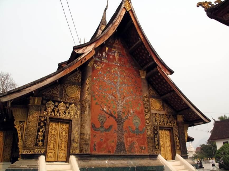 temples in laos 3