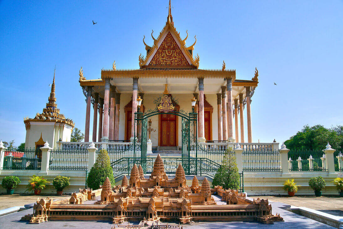 things to do and see in Phnom Penh 2
