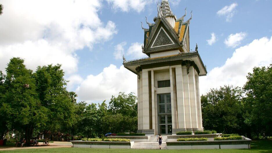 Things to do and see in Phnom Penh 6