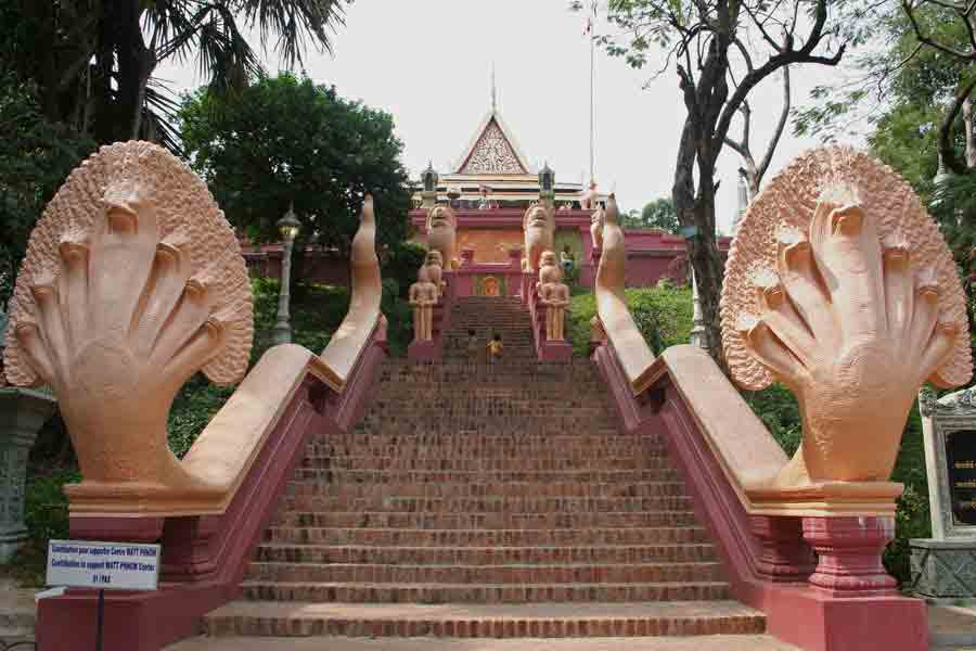 things to do and see in Phnom Penh 3