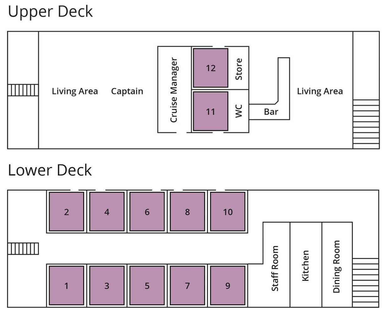 vat phou cruise deck plan