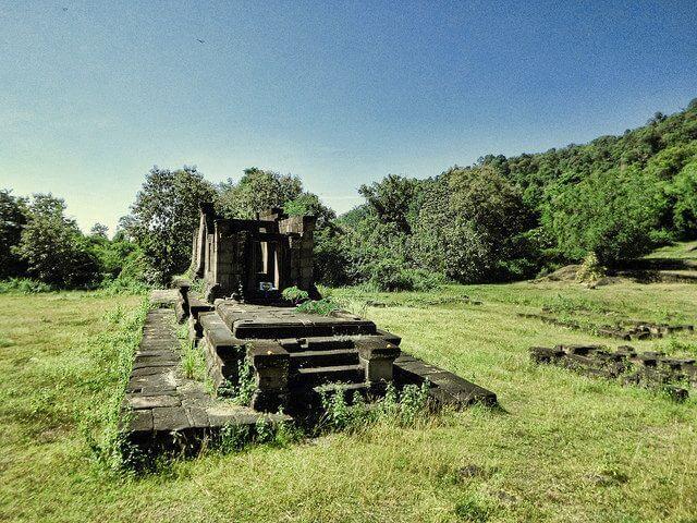 vat phou temple 11