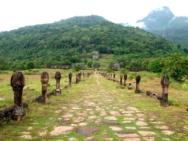 vat phou temple 6