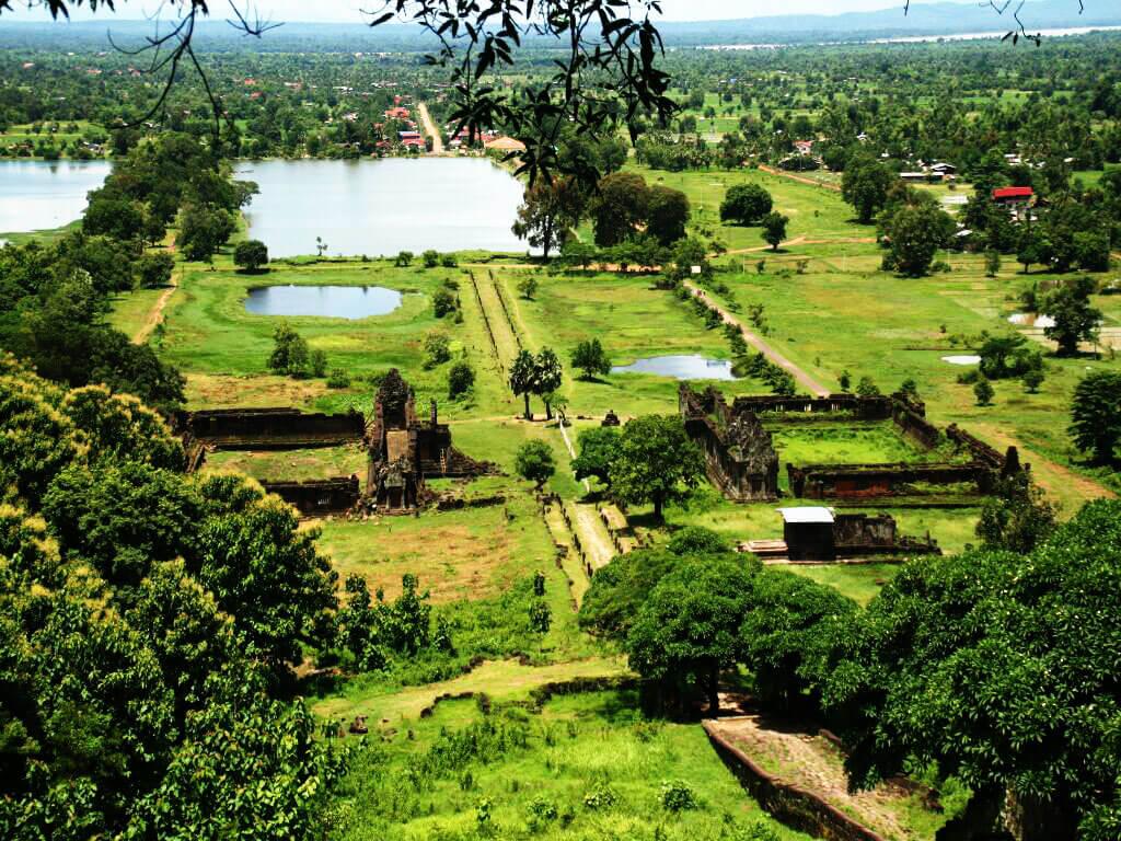 vat phou temple 9