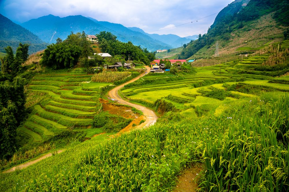 villages in vietnam 3