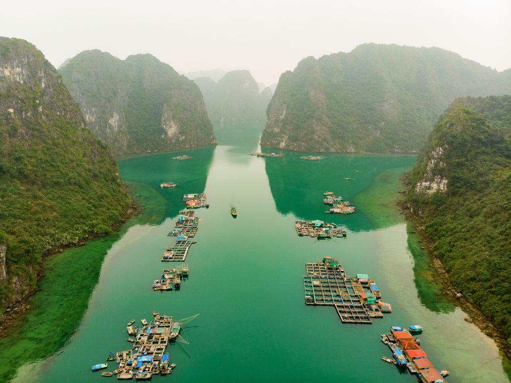 villages in vietnam 1