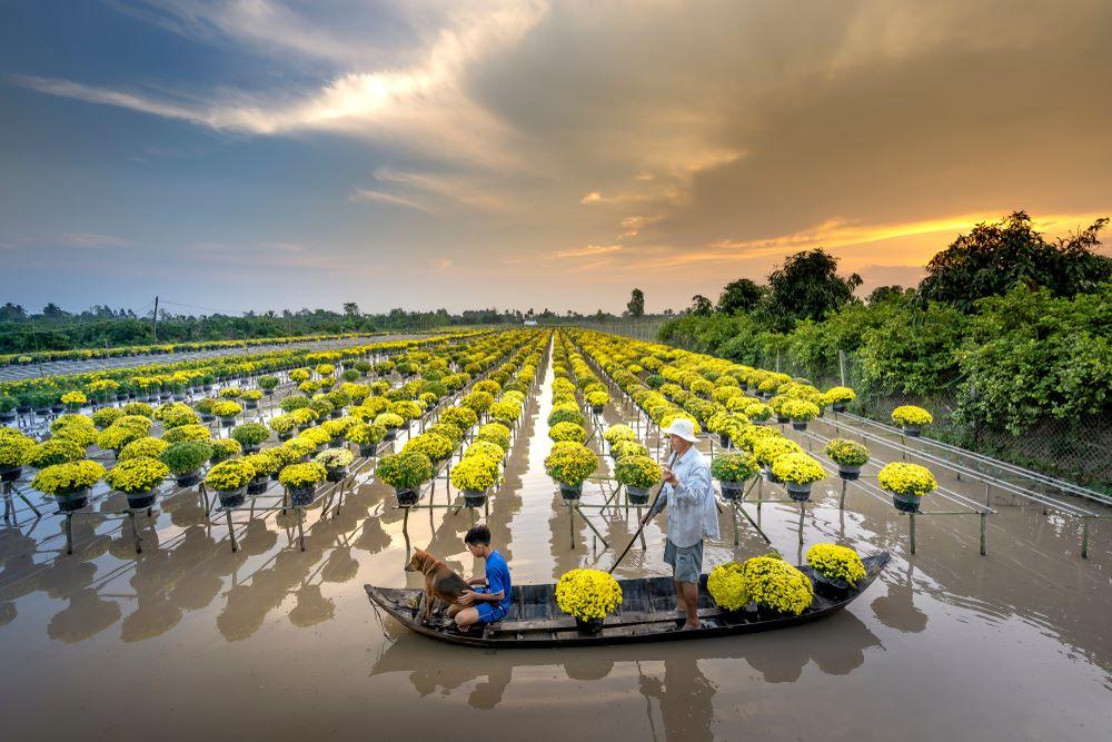villages in vietnam 20