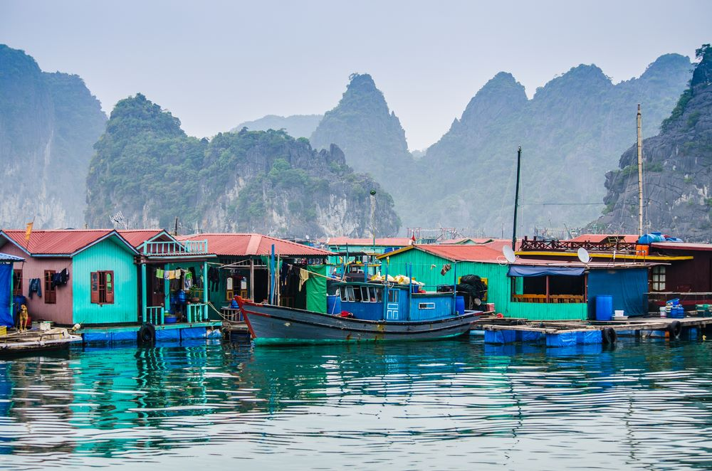 villages in vietnam 2