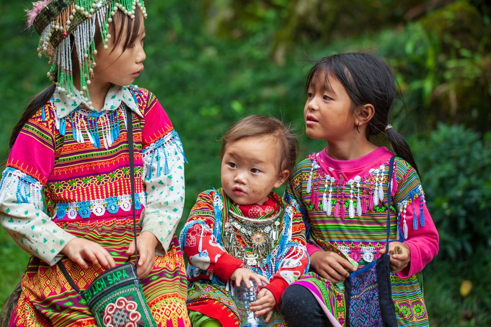 villages in vietnam 5