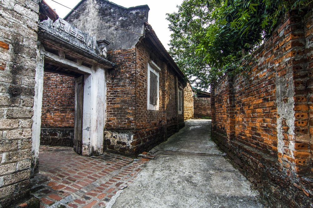 villages in vietnam 8